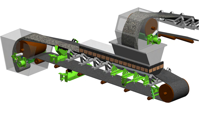 Parts for conveyors
